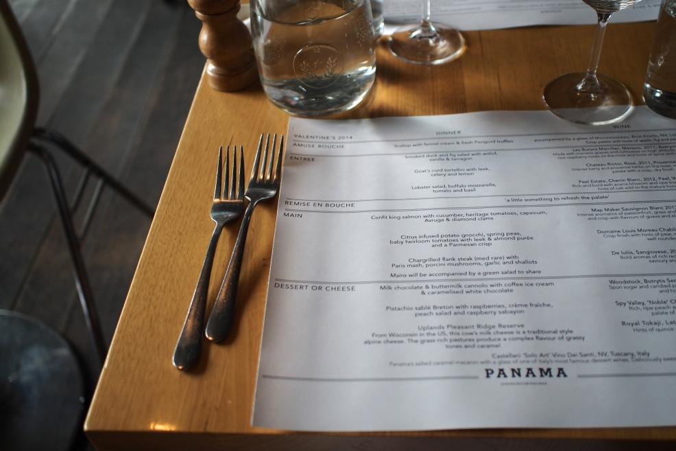 panama dining room fitzroy